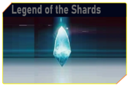 Legend of the ShardsLegend of the Shards