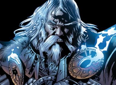 Alfadur Odin