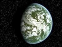 Guayas, Planet