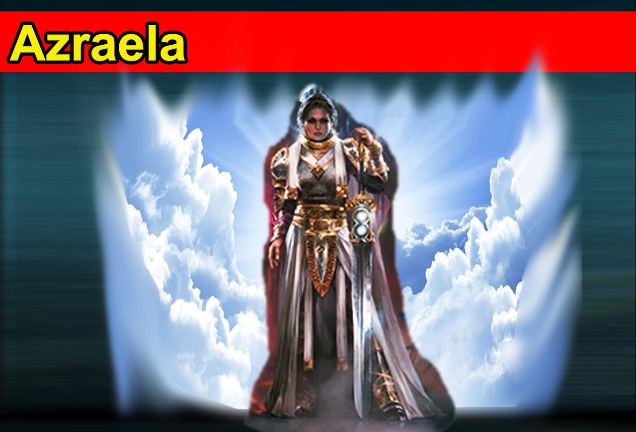 Azraela