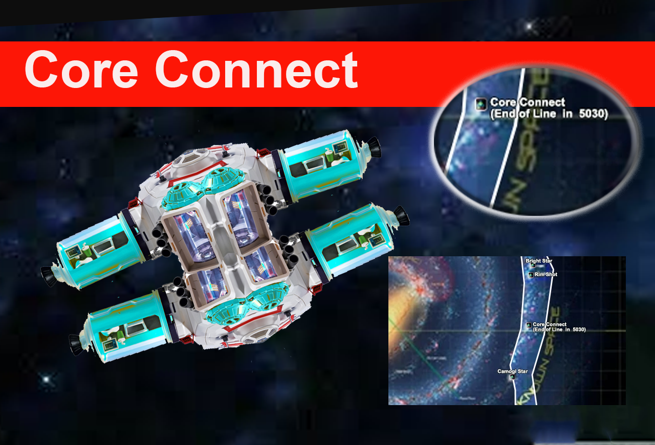 Core Connect