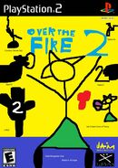 OVER THE FIRE 2 PS2