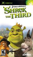 Shrek the Third (Xbox)