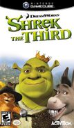 Shrek the Third (GC)