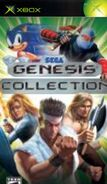 Sega Genesis Collection Xbox