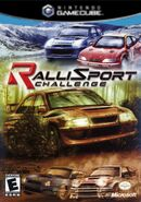 Ralisport for GameCube