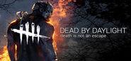 Dead by Daylight Steam header