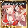 Rica's Concert