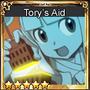 Tory's Aid