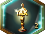 Taxpayer's Trophy