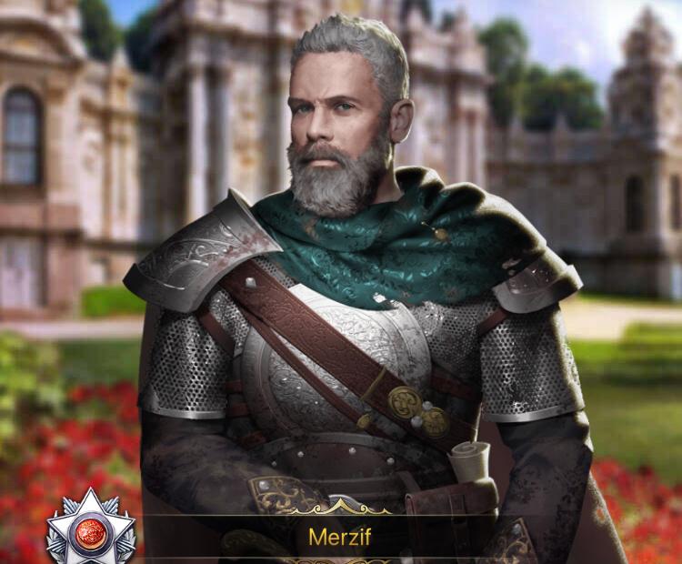 Merzif