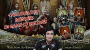 Game of Sultans - Tips untuk build up menteri