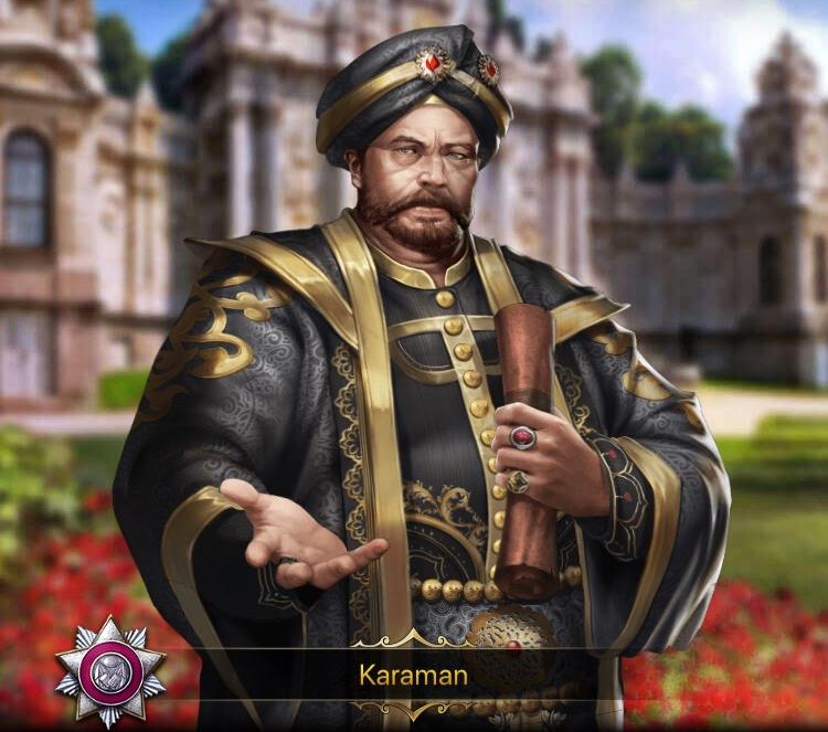 Karaman