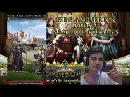 Game of Sultans - Rahasia untuk menang Arena + build up tuyulnya