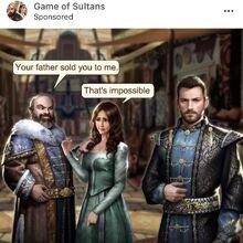 Game Of Sultans Wiki Fandom