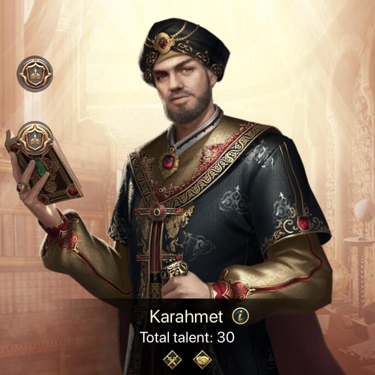 Karahmet
