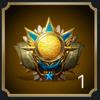 Tier 5 gold