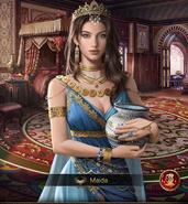 Consort Maida