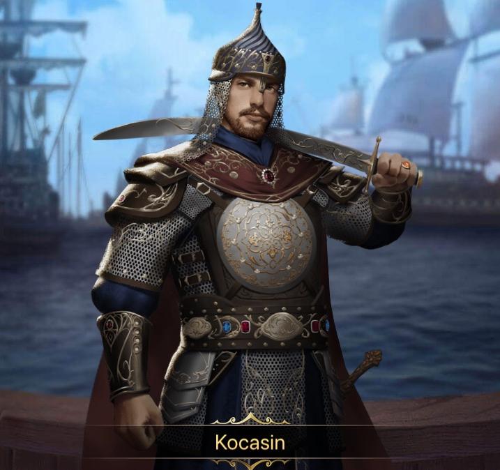 Kocasin