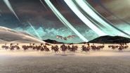Armée de Orys