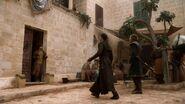 Entree bordel de Littlefinger (1x03)