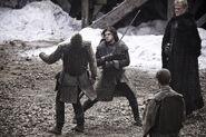 Lord Snow 1x03 (5)