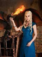 Promo (Daenerys) Saison 3 (5)