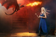 Promo (Daenerys) Saison 3 (4)