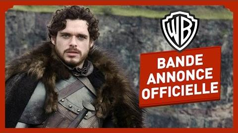 Game Of Thrones - Bande Annonce Officielle Saison 3 (VOST) - DVD & BLU-RAY