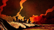 Destruction de Valyria