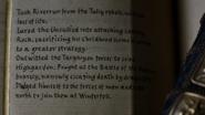 Jaime Lannister (Livre des Frères S8) (3)