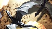 Les Dragons sur le Champ de Feu