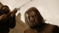 Exécution d'Eddard Stark