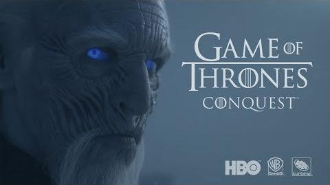 Game of Thrones Conquest Teaser Trailer