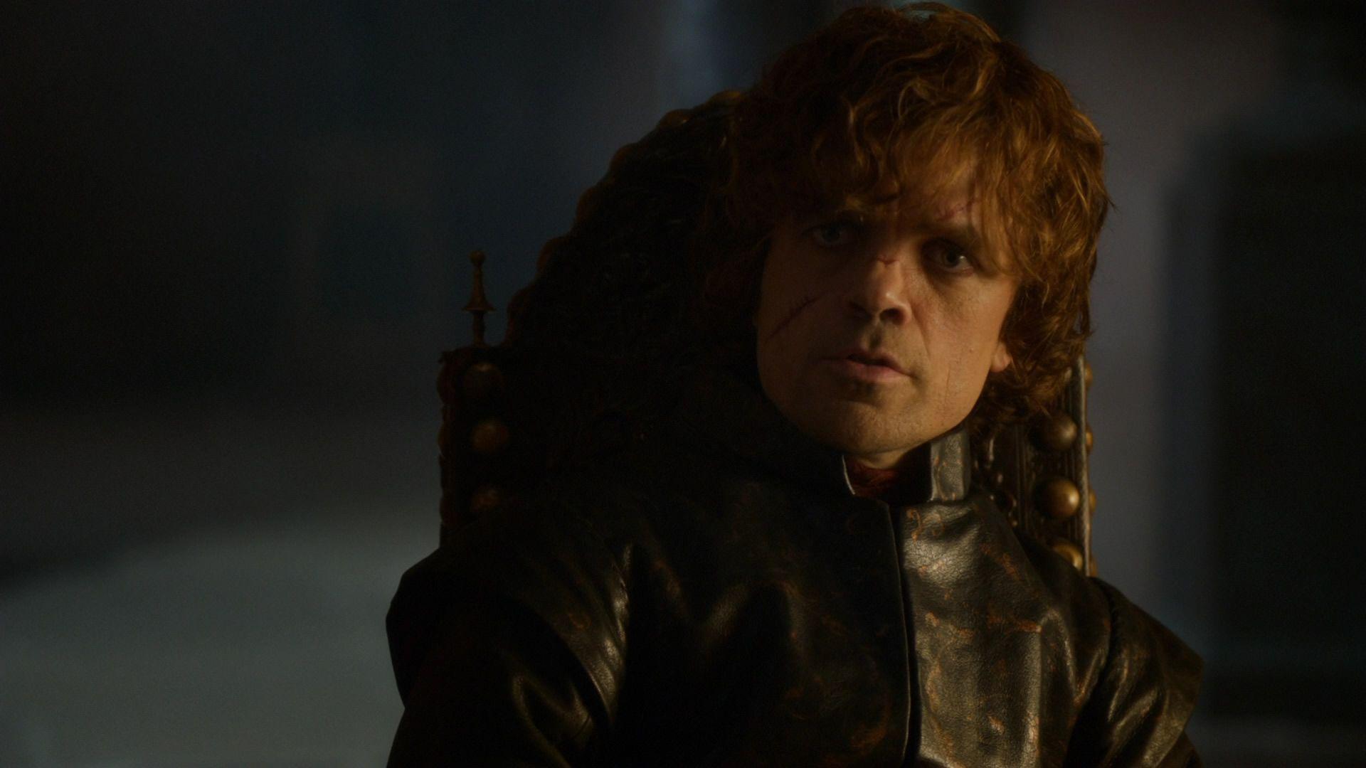 Tyrion interdit à Joffrey de tourmenter Sansa.jpg