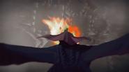 Aegon attaque Harrenhal