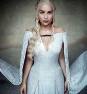 Promo (Daenerys) Saison 6 (2)