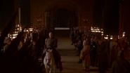 Salle du trône (entrée)