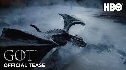 Game of Thrones Season 8 Official Tease