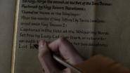Jaime Lannister (Livre des Frères S8) (2)