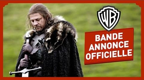 Game Of Thrones - Bande Annonce Officielle Saison 1 (VOST)