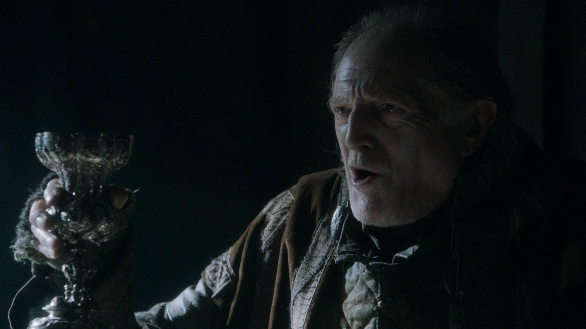 Walder Frey porte un toast à Robb Stark.jpg