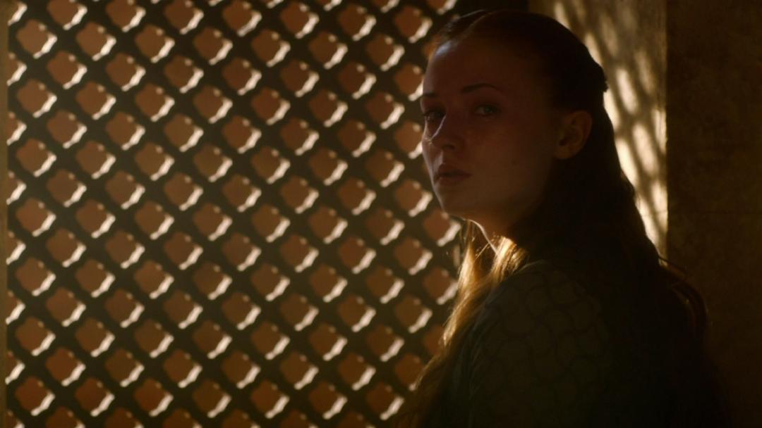 Sansa pleure la mort de sa famille.jpg
