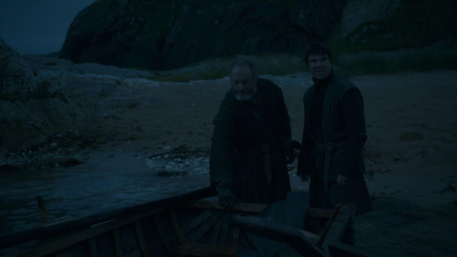Davos aide Gendry à s'enfuir.jpg