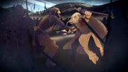 Orys défie Argilac 2