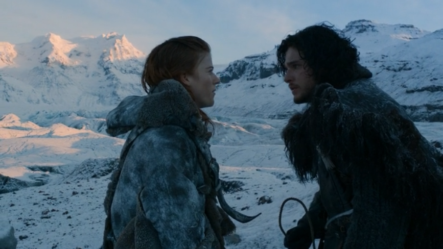 Jon se dispute avec Ygrid (2x07).png