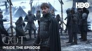 Game of Thrones 8x02 Inside the Episode