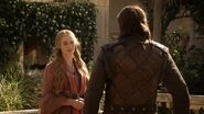 Cersei et Eddard (1x07)