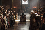 The Laws of Gods and Men 4x06 (8)