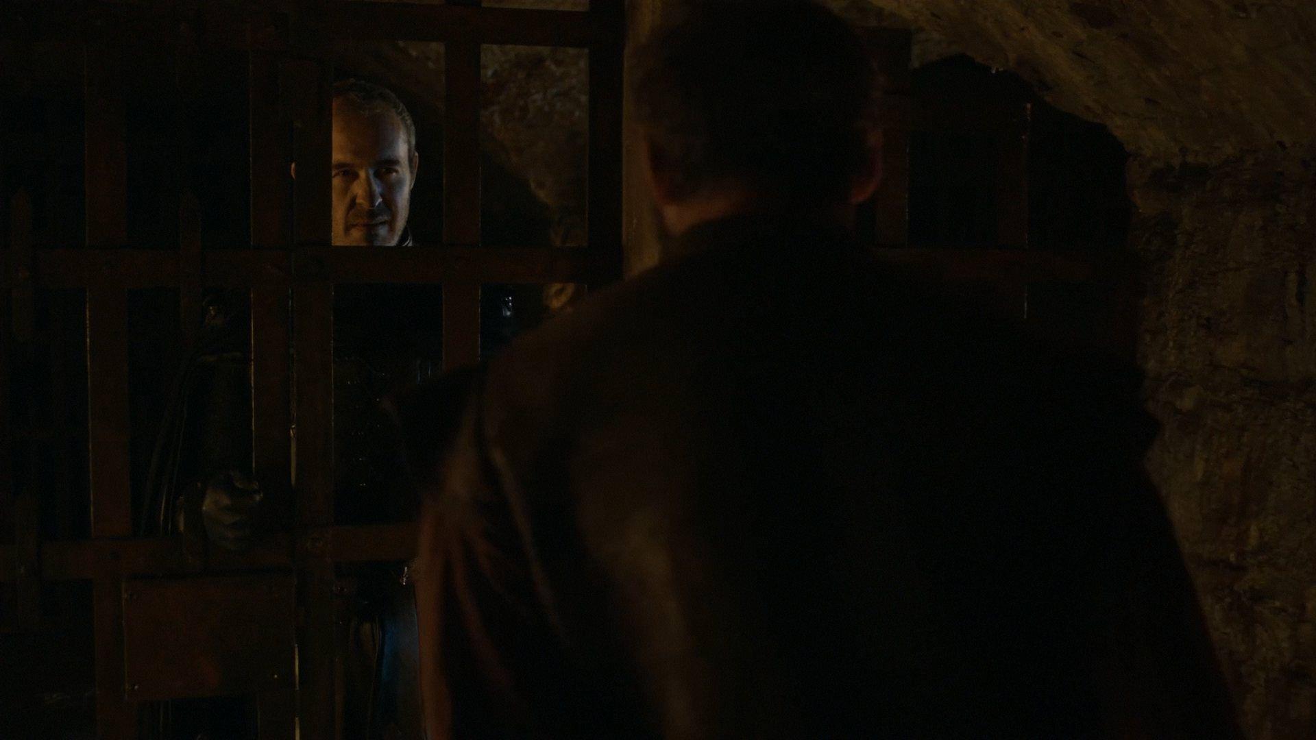 Stannis libérant Davos 3x08.jpg